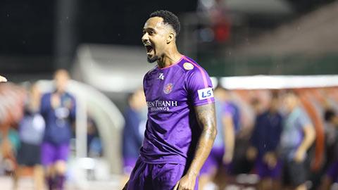 Sài Gòn FC 2-1 Than.QN: 3 điểm quan trọng của đội chủ nhà