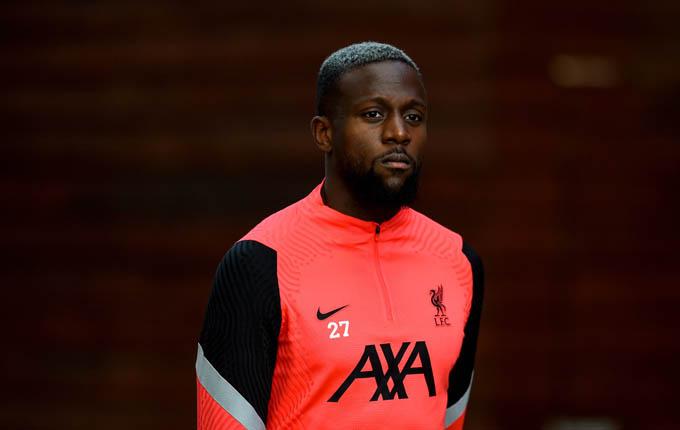 Origi không còn muốn ở lại Liverpool