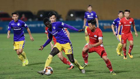 Hà Nội FC: Đời bây giờ mới đẹp