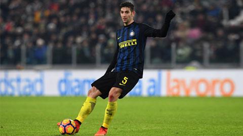 Inter cần phải 'bắt' các tiền vệ lập công