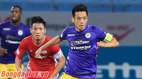 Hà Nội FC khó vô địch thế nào sau trận hòa như thua trước Viettel?