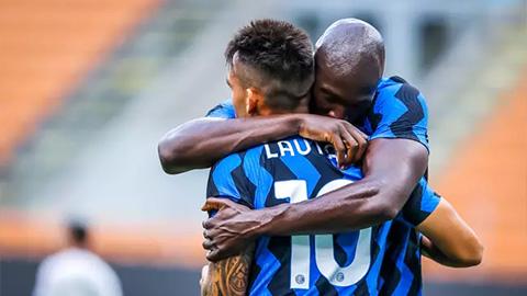 Ronaldo mất giá trầm trọng, Lukaku đắt nhất Serie A