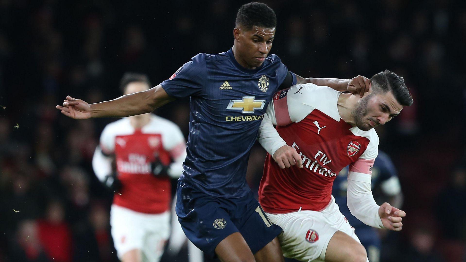 Cuộc chiến đi tìm lại bản sắc của M.U và Arsenal