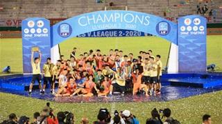 CLB Bình Định trước những thách thức mới
