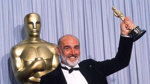 Sean Connery qua đời ở tuổi 90: Từ chối M.U trước khi trở thành 'Điệp viên 007'