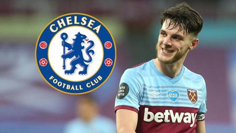 Quyết có 'Terry mới', Chelsea chuẩn bị 60 triệu bảng vào tháng 1