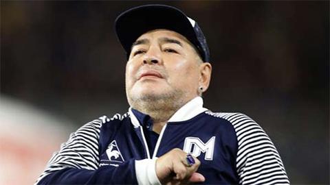 Bác sỹ hé lộ tình trạng của Maradona sau ca phẫu thuật não