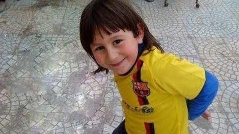 Messi chính xác sinh năm bao nhiêu?