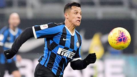 Mất Lukaku, Inter cần sự sắc bén của 'lưỡi kiếm' Sanchez