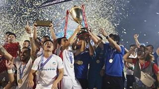 Viettel được thưởng 5 tỷ đồng nhờ vô địch V.League 2020