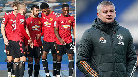 """5 giải lớn trước đợt tập trung ĐTQG: Bất ngờ Sociedad, Leicester và Milan, M.U tạm """"tha"""" Solskjaer"""