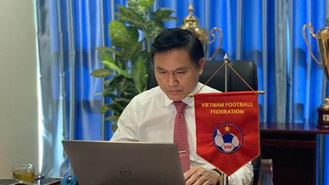 Vòng chung kết futsal châu Á 2020 sẽ diễn ra vào cuối tháng 3/2021