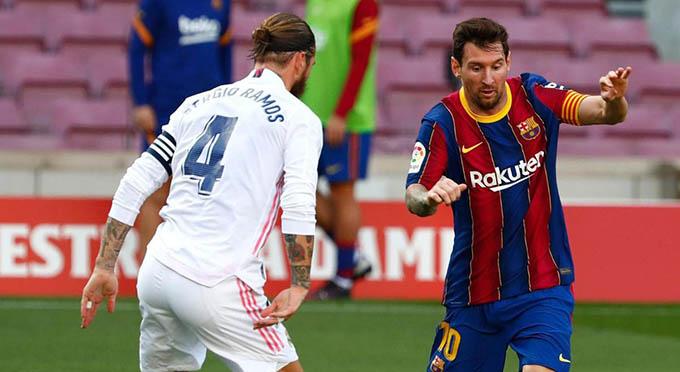 La Liga sẽ mất cả Ramos lẫn Messi trong thời gian tới?