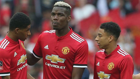 M.U vượt Chelsea, Arsenal về số lượng cầu thủ trẻ thành danh ở châu Âu