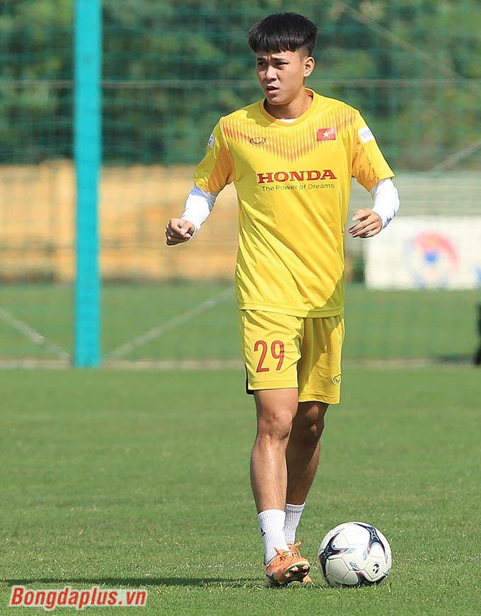 Các cầu thủ U22 Việt Nam sẽ rèn quân đến ngày 16/11 trước khi tập trung cho VCK U21 Quốc gia 2020