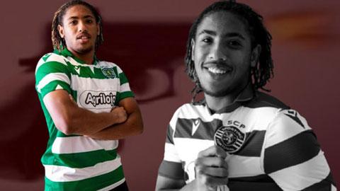 Thần đồng bóng đá  Bồ Đào Nha 'ăn kẹo đồng'