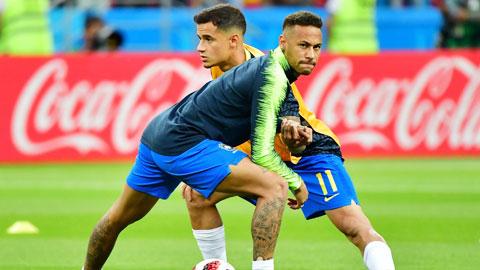 """""""Bão"""" chấn thương tàn phá vòng loại World Cup 2022 khu vực Nam Mỹ"""