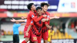 VCK giải hạng nhì QG - On Sports 2020: Phú Thọ hay CAND lên hạng sớm?