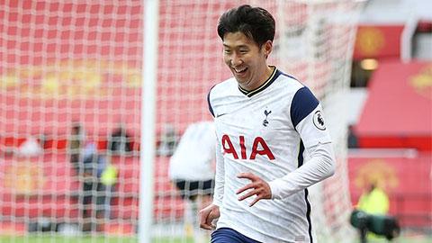 Tin giờ chót 13/11: Heung Min Son giành giải cầu thủ hay nhất Premier League tháng 10