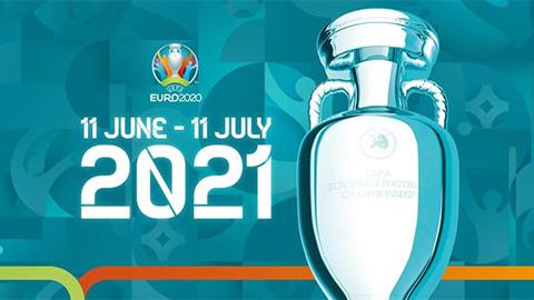 Số lần tham dự EURO của 24 đội giành vé tới kỳ đại hội 2021
