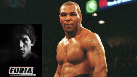 Vòng xoáy bi kịch của người đàn ông Mike Tyson thần tượng