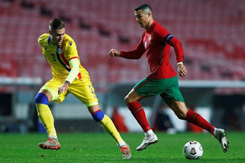 Ronaldo có thể thi đấu tới năm 41 tuổi
