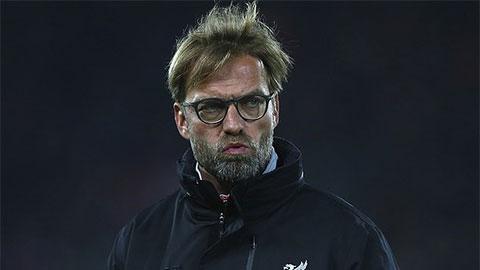 'Klopp đã bị Liverpool sa thải nếu là người da đen'