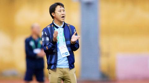 Quảng Nam FC & tham vọng sớm trở lại V.League