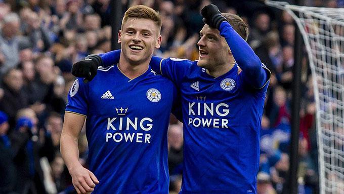 Leicester hy vọng làm nên điều kỳ diệu ở mùa giải năm nay