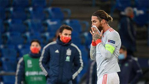 PSG ra đề nghị hấp dẫn khó tin cho Sergio Ramos