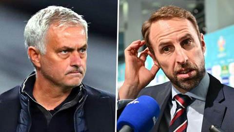 Tin giờ chót 16/11: ĐT Anh nên chọn Mourinho thay Southgate