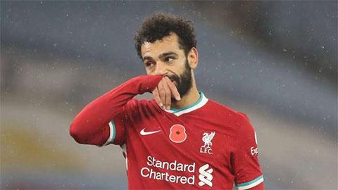 Tin giờ chót 18/11: Liverpool nhận tin mới về sức khỏe của Salah