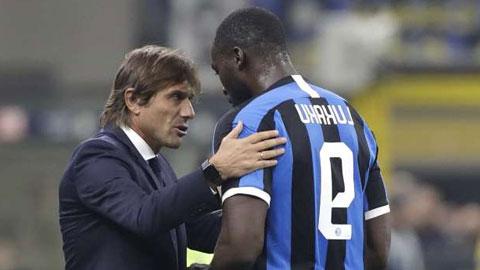 Khi còn dẫn dắt Chelsea, Conte đã rất muốn đưa Lukaku về