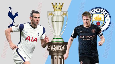 Nhận định bóng đá Tottenham vs Man City, 0h30 ngày 22/11: Xác lập trật tự mới