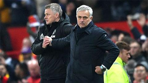 Mourinho đã đúng về những 'lời tiên tri' cho Solskjaer về M.U