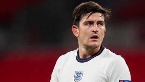 Fan ĐT Anh tin rằng Maguire đã tìm thấy vị trí thi đấu mới sau trận gặp Iceland