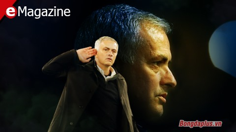 365 ngày của Mourinho tại Tottenham