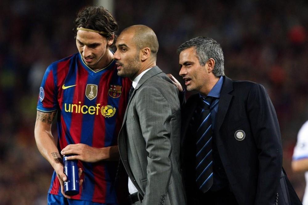 Mọi thứ đổi chiều sau lần đụng độ ở Champions League 2010