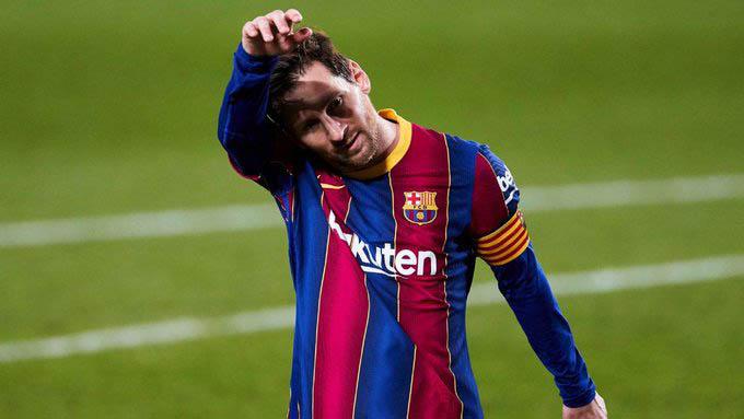 Tin truoctrandau Man City giữ chân Guardiola để chèo kéo Messi 1