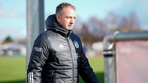 HLV Bayern Munich 'bỏ qua' cơ hội nắm quyền ở ĐT Đức