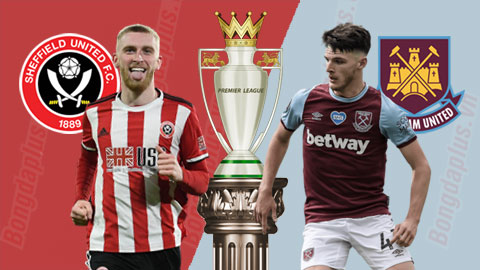 Soi kèo Sheffield Utd vs West Ham, 21h00 ngày 22/11