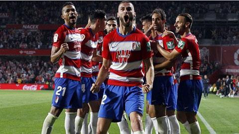 Soi kèo Granada vs Valladolid, 0h30 ngày 23/11