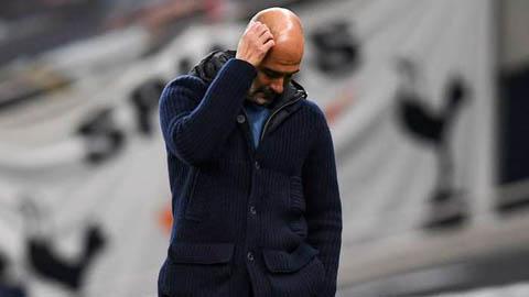 Guardiola than phiền, Mourinho nói về khả năng vô địch của Tottenham