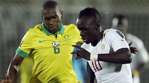 Cầu thủ dự World Cup qua đời ở tuổi 33 vì tai nạn