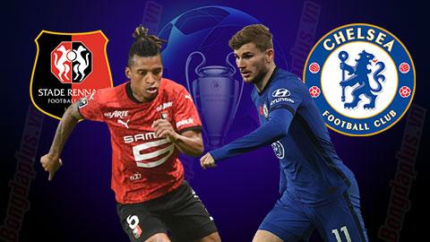 Nhận định bóng đá Rennes vs Chelsea, 0h55 ngày 25/11