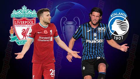 Nhận định bóng đá Liverpool vs Atalanta, 03h00 ngày 26/11
