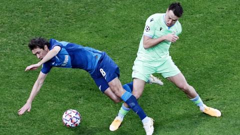 Nhận định kèo: Bàn thắng muộn trận Lazio vs Zenit