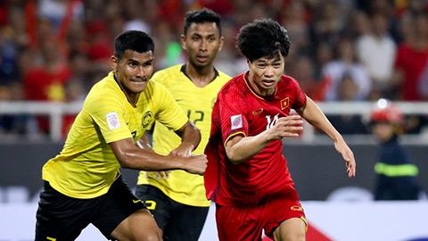 Malaysia sợ làm đội lót đường cho Việt Nam