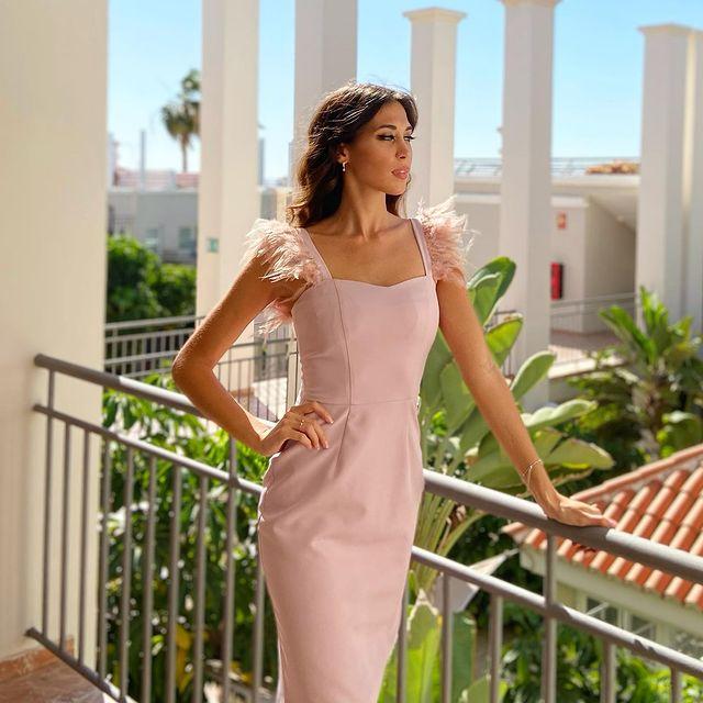 Vào năm 2021, Andrea sẽ đại diện cho Tây Ban Nha tham dự cuộc thi Hoa hậu Hoàn vũ thế giới được tổ chức tại Las Vegas (Mỹ)