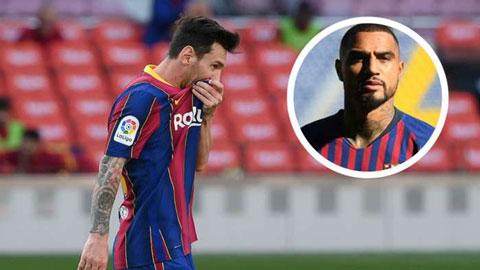 'Ronaldo xuất sắc nhưng Messi thậm chí khiến người khác muốn bỏ bóng đá'